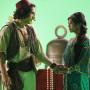 Jasmine and Aladdin - Once Upon a Time