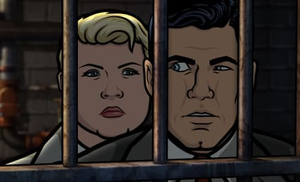 Archer Season 8 Episode 3 Review: Jane Doe