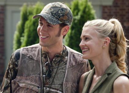 Watch Royal Pains Season 2 Episode 9 Online