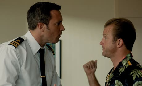 The 100th Episode - Hawaii Five-0