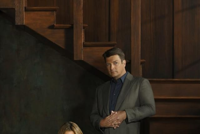 Watch Castle Season 6 Episode 1 Online - TV Fanatic
