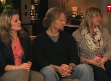 Watch Sister Wives Season 5 Episode 20 Online