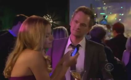 How I Met Your Mother Teaser: All Aboard The Drunk Train!