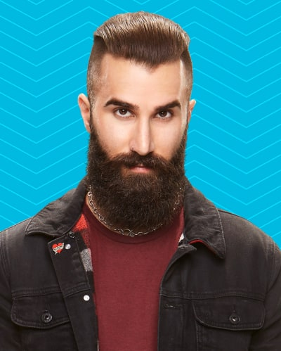 Paul Big Brother 19