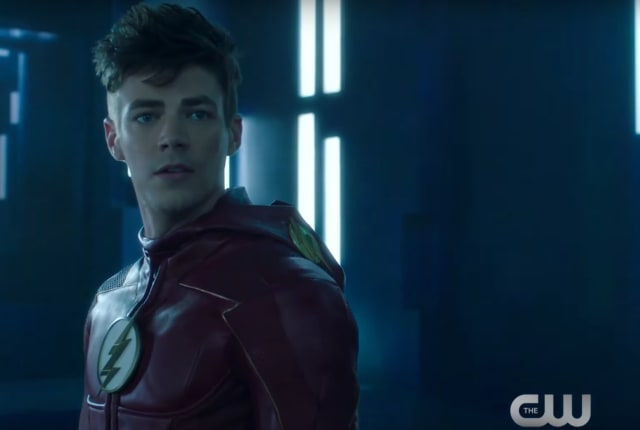 the flash season 4 episode 17 release date