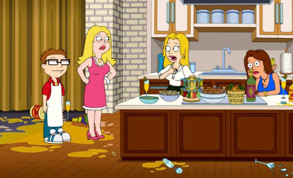 American Dad Season 12 Episode 8: Full Episode Live!