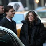 Leighton Meester, Ed Westwick Photo