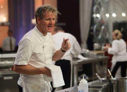 Watch Hell's Kitchen Season 12 Episode 16 Online