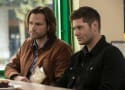 Supernatural Season 13 Episode 8 Review: The Scorpion and the Frog