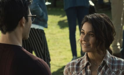 Watch Superman & Lois Online: Season 1 Episode 3