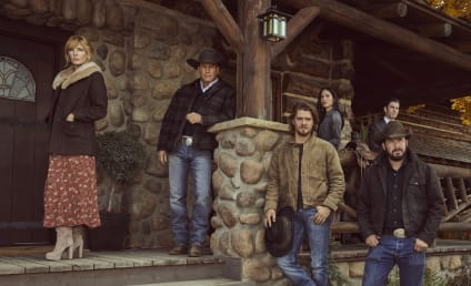 Yellowstone Scores Early Season 3 Renewal, Josh Holloway Joins Cast