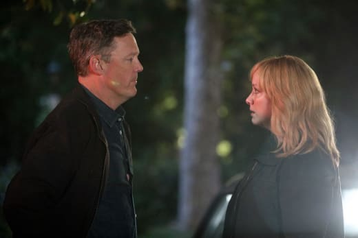 Dean and Beth