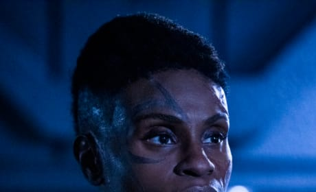 Indra Returns  - The 100 Season 6 Episode 9