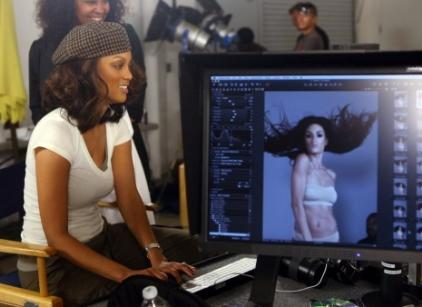 Watch America's Next Top Model Season 15 Episode 5 Online