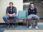 Joe and Gordon Reunite - Halt and Catch Fire