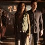 The Trio Sings - The Magicians Season 3