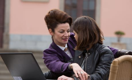 Missy and Clara Team Up - Doctor Who Season 9 Episode 1