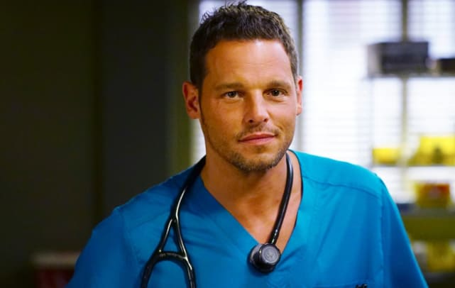 Alex Karev – Grey's Anatomy