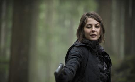 Gotcha - Arrow Season 3 Episode 14