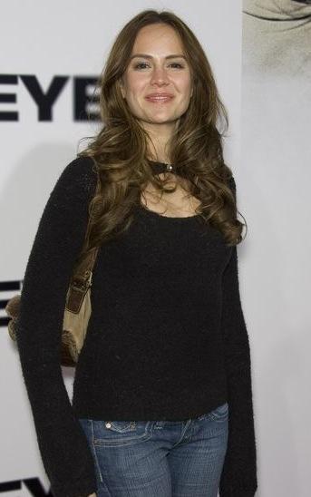 Natalia Livingston Image