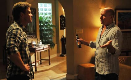 The Glades Review: The Blind Side