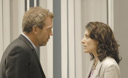 House Stars Speaks on Huddy Romance