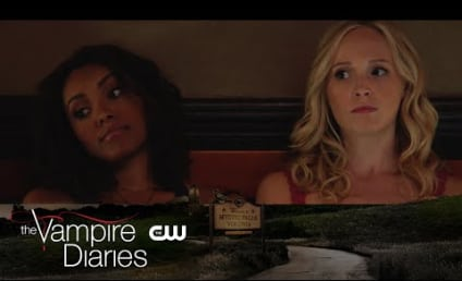 The Vampire Diaries Clip: Our Lives are Weird...