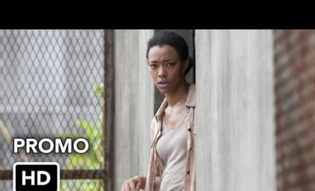 """The Walking Dead Promo - """"Isolation"""""""