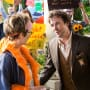 Wooing Cindy - The Librarians Season 3 Episode 7