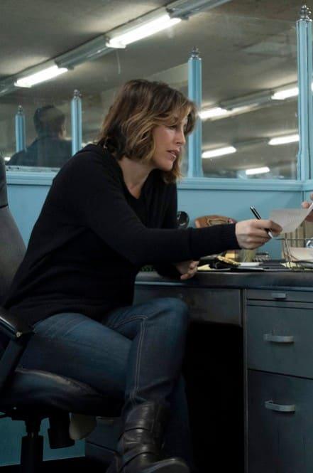 Jennifer Esposito Guest Stars - Law & Order: SVU Season 20 Episode 15