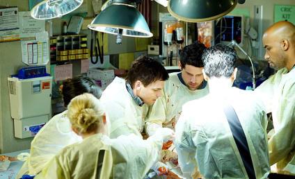 Code Black Season 1 Episode 15 Review: Diagnosis of Exclusion