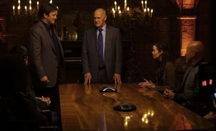 Watch Castle Online: Season 8 Episode 14