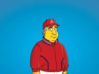 The Simpsons Season 22 Episode 3