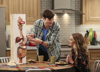 Watch Two and a Half Men Season 12 Episode 12 Online
