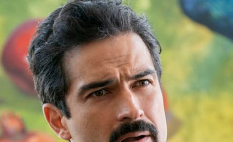 Javier - Queen of the South Season 4 Episode 1