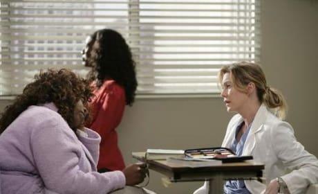 Meredith the Surgeon