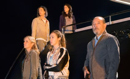 Fear the Walking Dead Season 2 Episode 1 Review: Monster