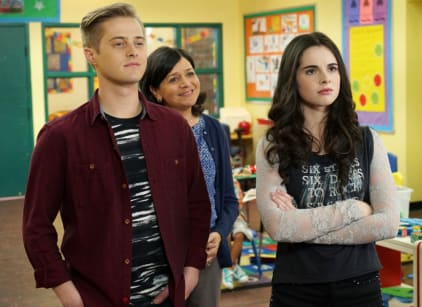 Watch Switched at Birth Season 4 Episode 13 Online