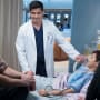 Dr. Melendez  - The Good Doctor Season 1 Episode 15