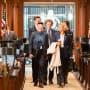 Kat's Return - Madam Secretary Season 5 Episode 4