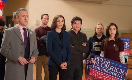 The Whole Family - The Good Wife