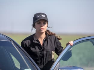 A Match To The Past - NCIS: New Orleans
