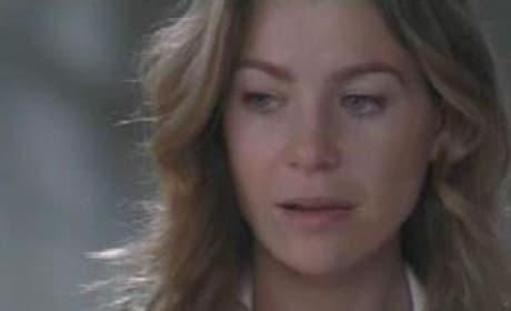 Morose Meredith