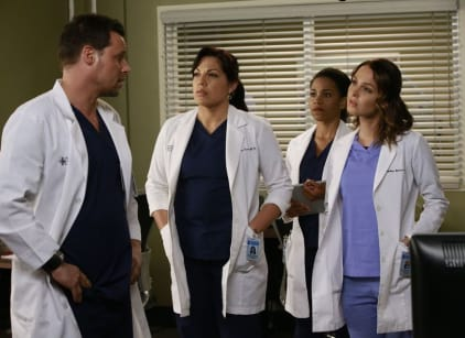 Watch Grey's Anatomy Season 12 Episode 10 Online