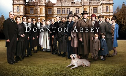 Downton Abbey Season 5: New Photos!