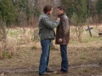 Sam vs. Dean