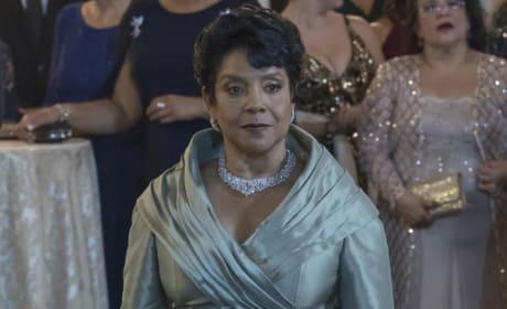 Diana Is Caught - Empire Season 4 Episode 9