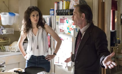 Shameless Renewed for Season 9 at Showtime!!!