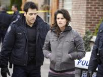 Rookie Blue Season 3 Episode 9