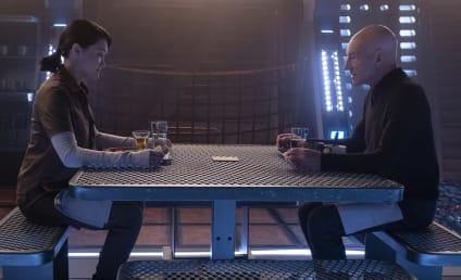 Star Trek: Picard Season 1 Episode 8 Review: Broken Pieces